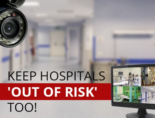 Use of Surveillance Cameras in Hospitals